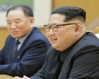 Ini Rencana Darurat Amerika Untuk Kemungkinan Terburuk Kondisi Kim Jong Un