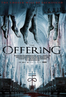 Film The Offering 2016