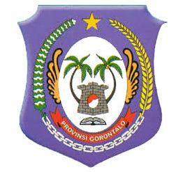 Lambang provinsi Gorontalo