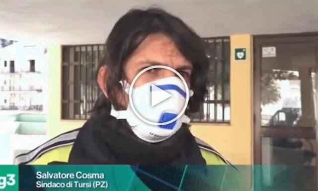 Салваторе Козма: Италиански кмет на фронтовата линия срещу COVID-19 (ВИДЕО)