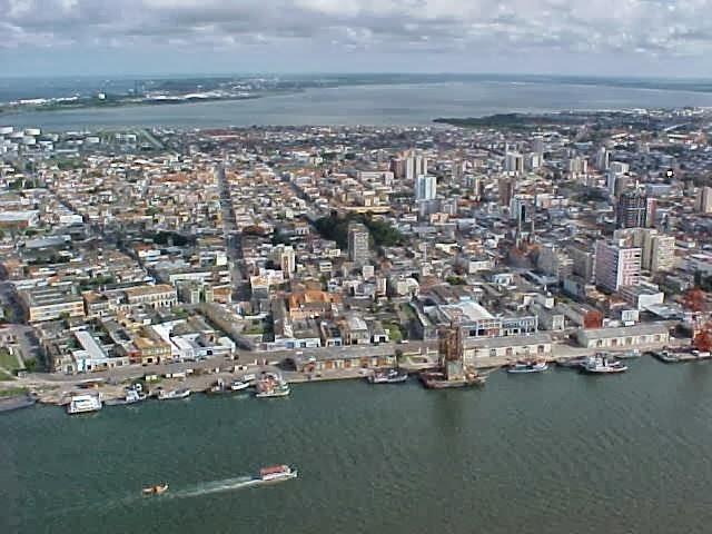 RIO GRANDE, CIDADE DO RIO GRANDE DO SUL