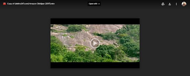 আমাজন অভিযান ফুল মুভি  | Amazon Obhijaan Full Movie in Bengali Download & Watch Online | Amazon