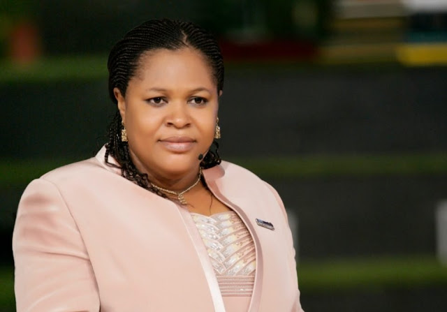 SCOAN: Bishop Bernard Slams TB Joshua's Wife, Calls Her A Jezebel