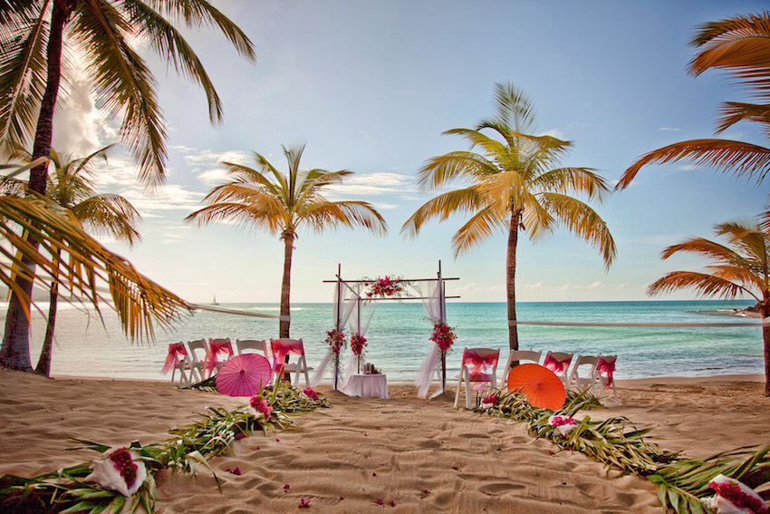 Travel Agents Specializing In Caribbean