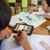 Disdik Kota Tangerang Selatan, masih belajar di rumah