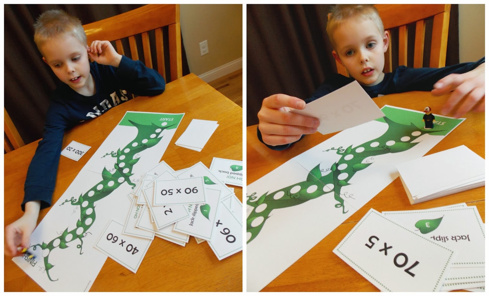 Relentlessly Fun Deceptively Educational Extended Math