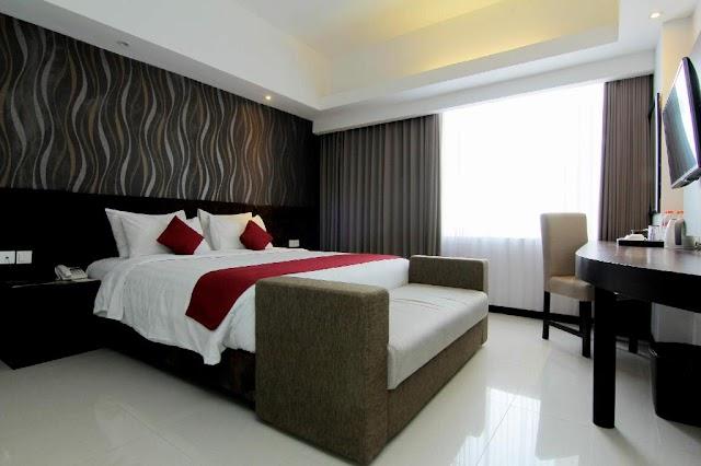 Cara Booking Hotel Saat Liburan