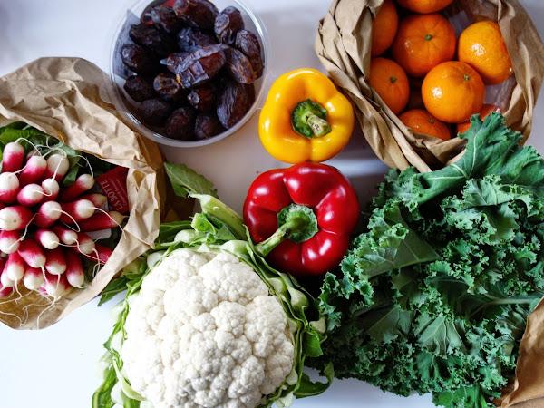 5 bonnes raisons de manger de saison et local