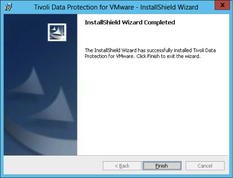 How to install Tivoli Storage Manager for Virtual Environment (TSM