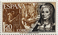1864 BEATRIZ GALINDO