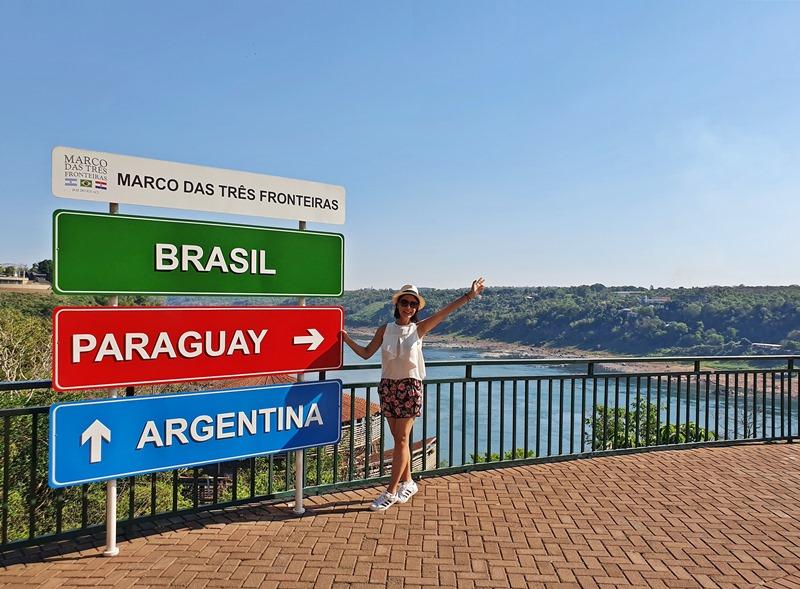 Foz do Iguaçu atrações e passeios imperdíveis
