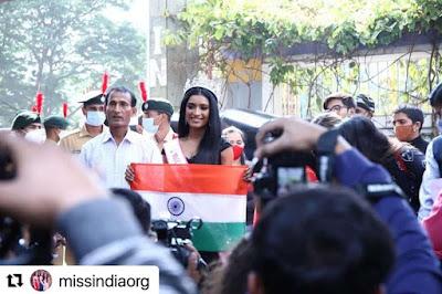 Manya-Singh-miss-india-runner-up-2020
