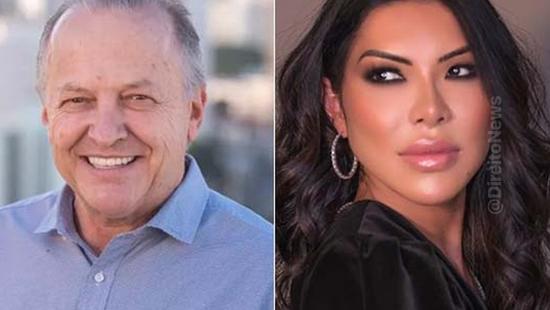 acusacoes agressao governador mt divorcia esposa