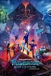 Trollhunters Rise of the Titans 2021 x264 720p WebHD Esub English Hindi THE GOPI SAHI
