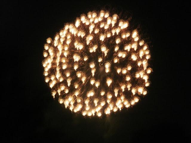 #fireworks