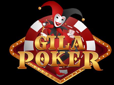 GilaPoker Poker Online Terpercaya