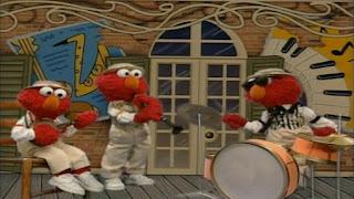 Elmo World Music