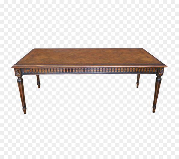 احصل على طاولة خشبية مستصلحة وألهم جيرانك لتصبح خضراء