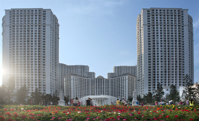 Vinhomes Royal City