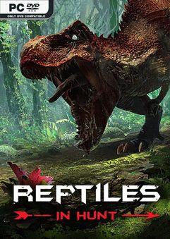 Baixar: Reptiles In Hunt Torrent (PC)