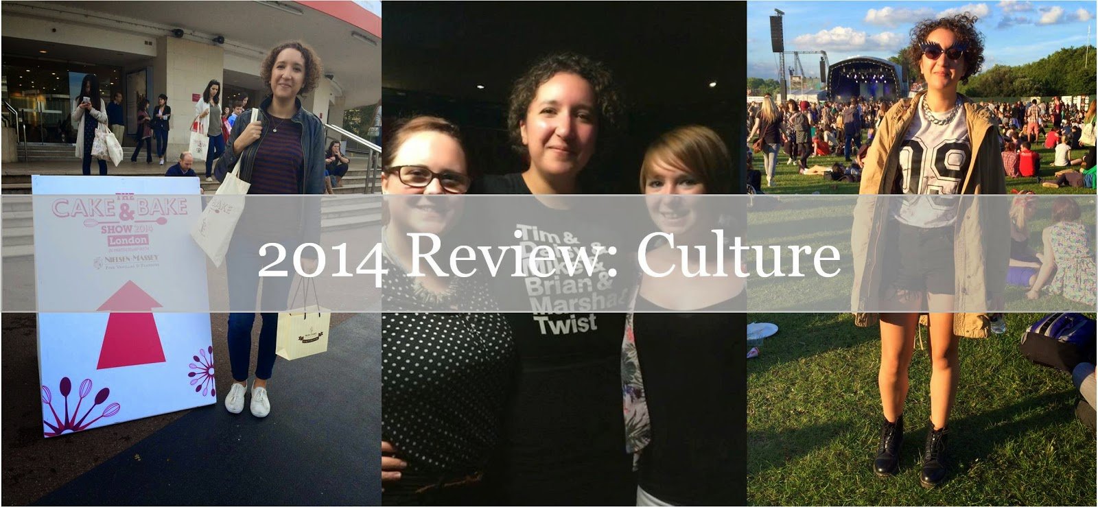 2014 cultural highlights