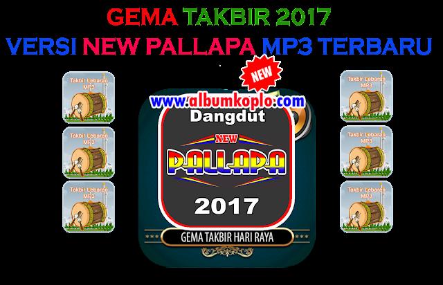 Takbiran New Pallapa Versi Dangdut Koplo
