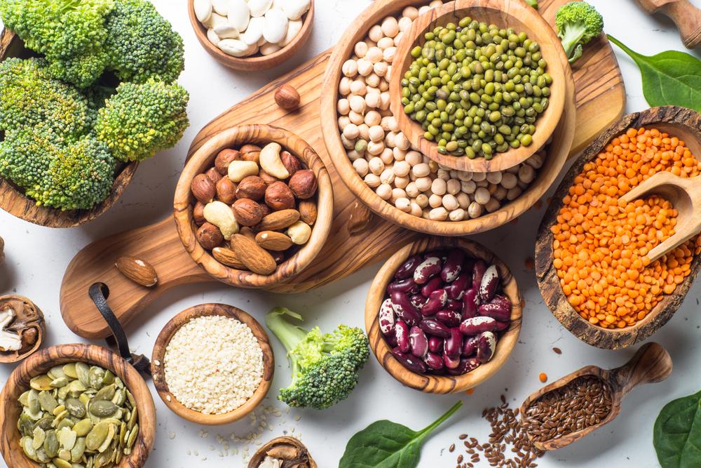 Sistem Pencernaan Pada Manusia-Makanan dan Fungsi Makanan ...