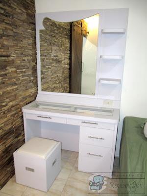 Jual Furniture Set Kamar Tidur Minimalis ( Furniture Semarang )