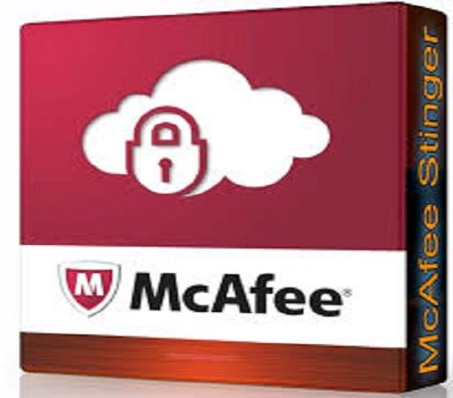 اقوى برنامج حمايه 2019 - مكافح الفيروسات للكمبيوتر Macafee Stinger