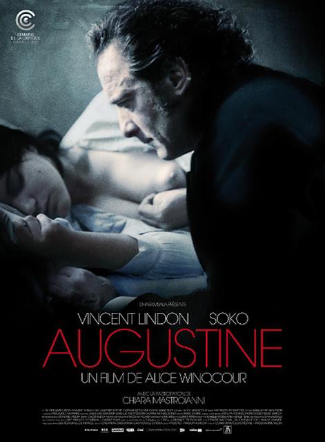 Augustine (2012) ταινιες online seires oipeirates greek subs