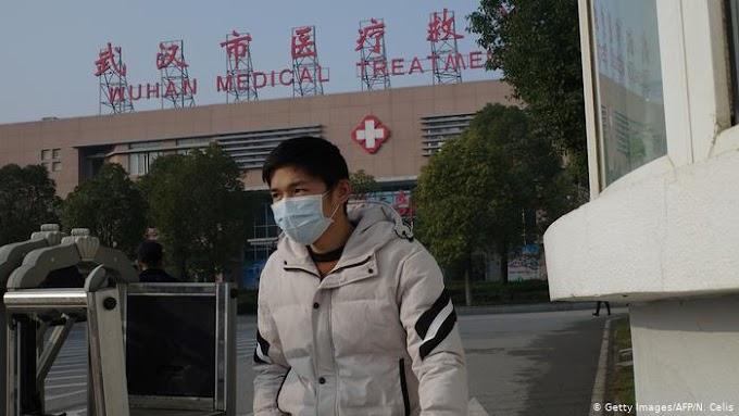Παγκόσμια ανησυχία για τον μυστηριώδη ιό που εμφανίστηκε στην Κίνα - 3 νεκροί - Αυξάνονται διαρκώς τα κρούσματα
