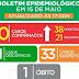 Novo coronavírus dispara em Sousa e já atinge 60 casos confirmados e 33 suspeitos