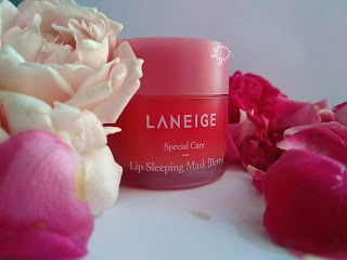 Laneige Lip Sleeping Mask harga