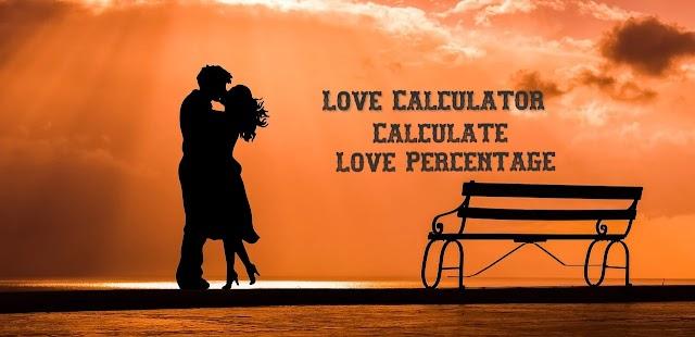 Love Calculator | Calculate Your Love Percentage