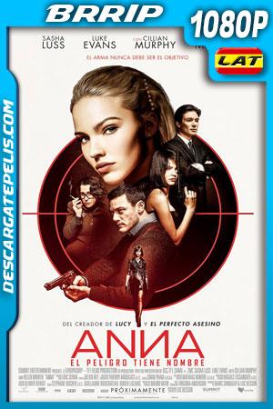 Anna (2019) 1080p BRrip Latino – Ingles