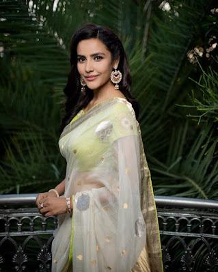 Priya Anand image