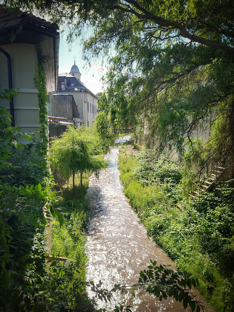 La minunata Casa Ratiu, Turda