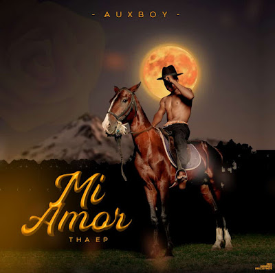 [Extended play] Auxboy - Mi Amor (4 tracks project) #Arewapublisize