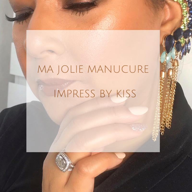 Ma jolie manucure IMPRESS By KISS