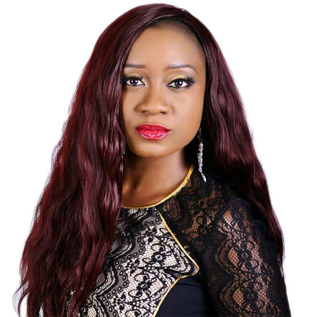 Nikki Laoye Biography - All you need to know about her
