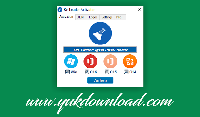Re-Loader Activator Terbaru 2020 Work