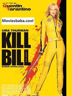 Kill Bill: Vol. 1 (2003) Full Movie Dual Audio Hindi BRRip 720p
