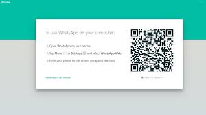 Cara Melihat Barcode WA (WhatsApp)
