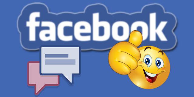 كيفية حذف رسائل الفيس بوك من طرفين