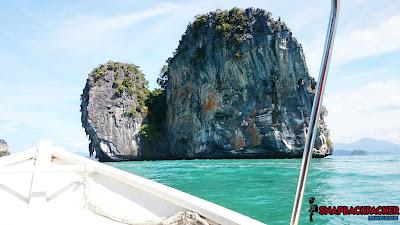 Pulau Jong Langkawi