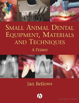 Small Animal Dental Equipment, Materials and Techniques A Primer