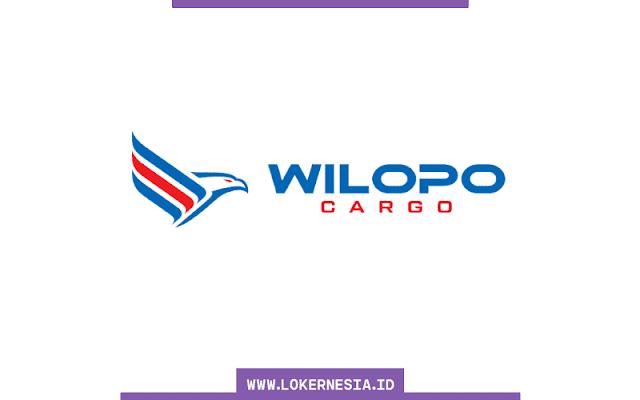 Lowongan Kerja Wilopo Cargo Agustus 2021