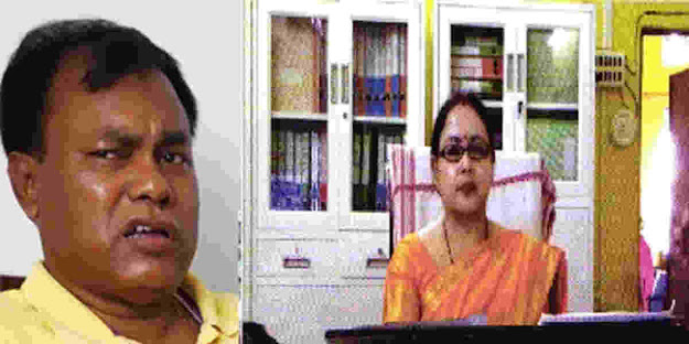 Doctor-college principal couple arrested in Nagaon