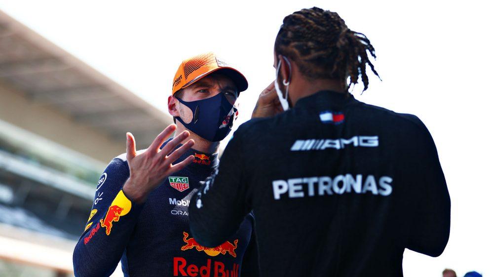 'Não tenho nada a provar' - Verstappen rebate os comentários de Hamilton, enquanto tenta mudar a forma do Mônaco