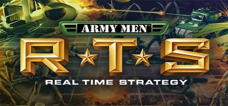 تحميل لعبة Army Men RTS